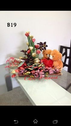 Chocolate bouquet. Check d link 2 checkout for more products