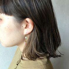 【HAIR】岡本 光太さんのヘアスタイルスナップ(ID:348015)