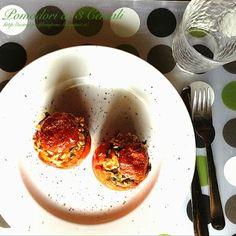 Sciroppo Di Lampone: Pomodori ai 3 Cereali