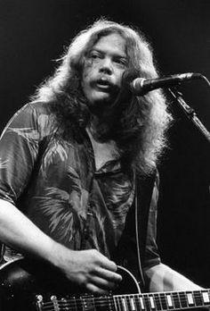 Billy Jones (November 20, 1949 - February 9, 1995) American guitarist (Outlaws).