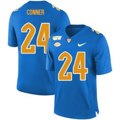 Men Kenny Rainey III Pitt Panthers College Football Jerseys Sale-New Royal Football And Basketball, Basketball Jersey, College Basketball, Football Jerseys, Panthers Game, Pitt Panthers, Mike Ditka, Michigan Wolverines, Royals