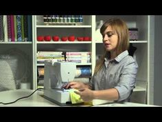 44s Sewing Seams - YouTube