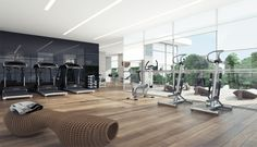 Fitness On Pinterest Gym Design Home Gym Design And Gym