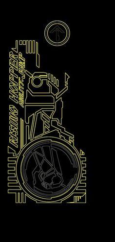 Kamen Rider Kabuto, Technology Wallpaper, Kamen Rider Series, Wallpaper Naruto Shippuden, Gaara, Kaneki, Zero One, Geek Stuff, One Logo