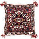 Oriental Design Pillow