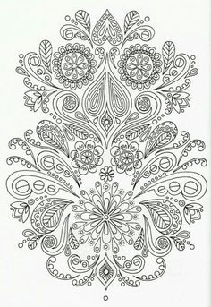 Abstract Doodle Zentangle Paisley Coloring pages colouring adult detailed… Doodle Coloring, Colouring Pics, Mandala Coloring Pages, Coloring Pages To Print, Coloring Book Pages, Printable Coloring Pages, Freetime Activities, Coloring Pages For Grown Ups, Paisley