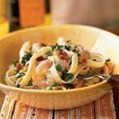 Romige champignonsaus voor pasta @ allrecipes.nl