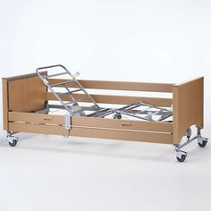 NRS Electric Profiling Bed With Installation