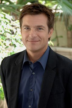 Jason Bateman......love him.