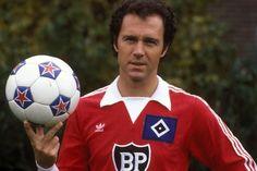 In den 80er Jahren kehrte Franz Beckenbauer noch einmal in die Bundesliga zurück und wurde mit dem HSV Deutscher Meister. ... nur der HSV !!