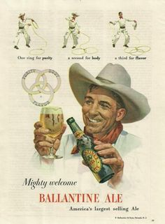 Vintage Alcohol Ads of the 1940s (Page 44)
