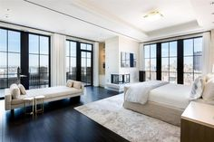 20 Beautifully Designed Master Bedrooms - Page 2 of 4