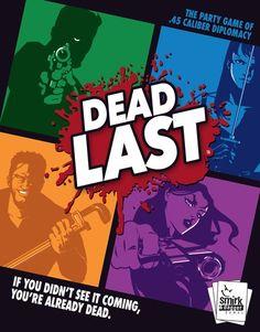 Dead Last | Image | BoardGameGeek