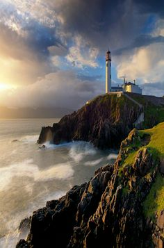 Fanad Peninsula in northern County Donegal, Ireland Ireland Beach, Love Ireland, Ireland Travel, Travel Europe, Clare Island, Irish Landscape, Great Western, Donegal, Plan Your Trip