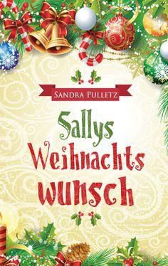 """Cover zu """"Sallys Weihnachtswunsch"""" (eBook)"""