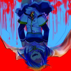 Sayaka by jinglestan.deviantart.com on @DeviantArt