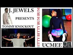 Have you heard the teaser CLIPS YET? It;s booty everywhere! Have a listen and SHARE with the WORLD. J. Jewels teases you with TWO EXCLUSIVE CLIPS from new SINGLE
