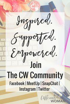 Join a community of entrepreneurs!