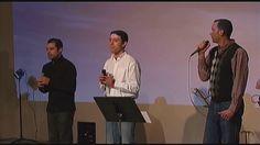 Este es el video del grupo de alabanza de nuestra iglesia en fbcespanol. queremos compartir con ustedes lo que hacemos también en la música con nuestros hermanos.