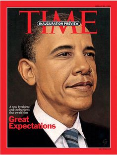 Inauguration Preview: Great Expectations | Jan. 26, 2009