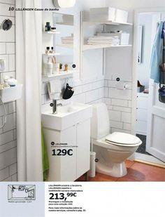 2017 bathroom catalogue ikea, ikea bathroom, sinks for small bathrooms, bat Ikea Bathroom Sinks, Rustic Bathroom Vanities, Downstairs Bathroom, Diy Bathroom Decor, Budget Bathroom, Bathroom Renovations, Bathroom Interior, Bathroom Pink, Sinks For Small Bathrooms