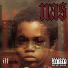 Nas ... One of the best rappers