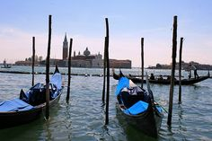 all gondalas in Venice must be black, unless owned by a high official.