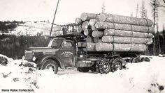 vintage logging photos - Google Search