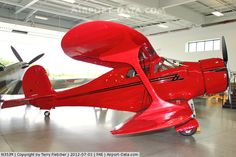 Beechcraft Staggerwing, paine field - Google Search