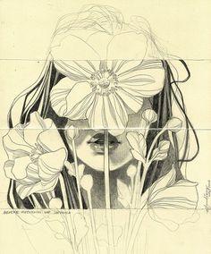 Anak Langit // fleur