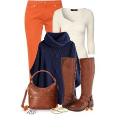 A fashion look from September 2014 featuring Jane Norman sweaters, Joules and Frye boots. Browse and shop related looks.