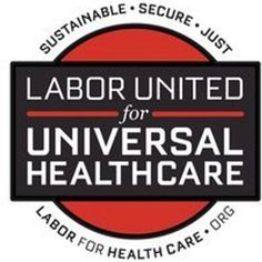 #Labor4Health   @Labor4Health    We are 50 California unions and workers' orgs seeking sustainable, secure, and just healthcare for all Americans.      laborforhealthcare.org
