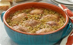 Shore Lunch® provides premium soup mixes, a complete line of breadings and batters and Miracle Frying Oil™ with great taste, easy preparation and value. Chicken Base, Baked Chicken, Chicken Recipes, Better Than Bouillon Recipe, Baked Mostaccioli, Cornish Hen Recipe, Wild Rice, Recipe Details