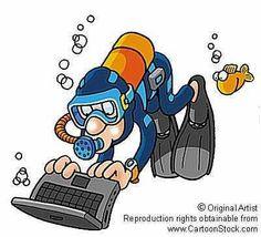 Computer Diving