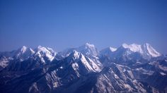 Top 7 Facts About The Himalayas You Never Knew