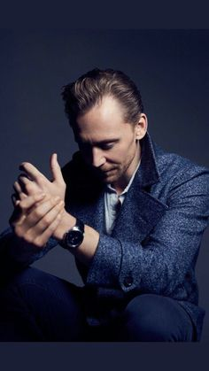 """Tom Hiddleston as Dr. William Thomas Hill, Knight Templar, future grandmaster, expert fpr artefacts and weapons, actor in """"Silver Sky"""" Tom Hiddleston Loki, Thomas William Hiddleston, Westminster, Toms, Raining Men, Sharp Dressed Man, British Actors, Robert Downey Jr, Prince Charming"""
