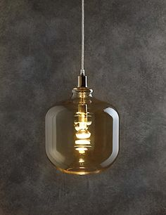Erin Pendant Ceiling Light | M&S