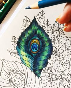 Coloring tips, adult coloring, coloring books, coloring pages, colored Coloring Book Art, Adult Coloring, Coloring Pages, Coloring Tips, Colored Pencil Tutorial, Colored Pencil Techniques, Coloring Tutorial, Colouring Techniques, Drawing Techniques
