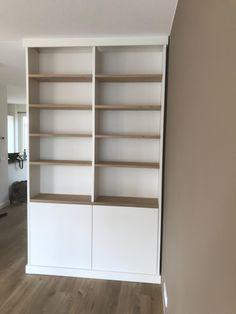 Bookcase, Shelves, House, Home Decor, Shelving, Decoration Home, Home, Room Decor, Book Shelves