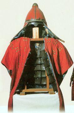 Korean armor, Joseon period.