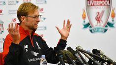 Melihat prediksi bola Liga Inggris hari ini 2015 untuk pertandingan pertama Klopp tangani Liverpool
