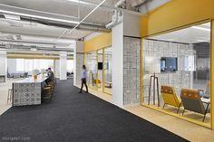 Mediabrands NYC Office 24