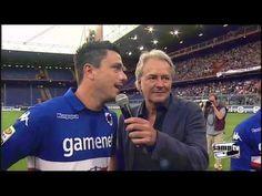Presentazione U.C. Sampdoria 2013/14