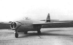Mikoyan Gurevich MiG-9 (1946)