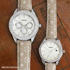 Women's Shop: Watches, Handbags, Jewelry & Clothing | FOSSIL