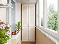 визуализация балкона Tall Cabinet Storage, Windows, Furniture, Home Decor, Decoration Home, Room Decor, Home Furnishings, Home Interior Design, Ramen