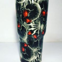 Image may contain: drink Hydro Graphics, Hydro Dipping, Water Transfer Printing, Dips, Watercolor, Image, Instagram, Decor, Decoration