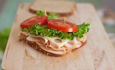 styling sandwiches