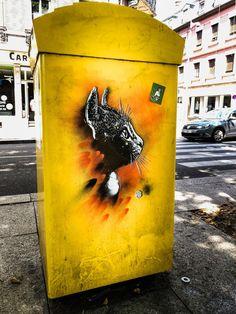 Un autre street art