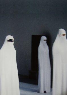 Hussein Chalayan Fashion Show, Spring/Summer 1998